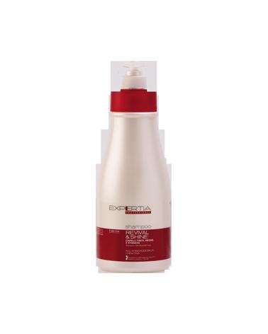 Farcom Expertia Szampon do włosów-odbudowa i połysk 1500 ml