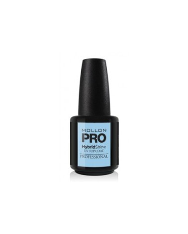 Mollon Pro Hybrid Shine UV Top Coat