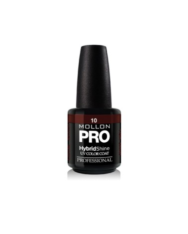Mollon Pro Hybrid Shine - 10. Chocolate