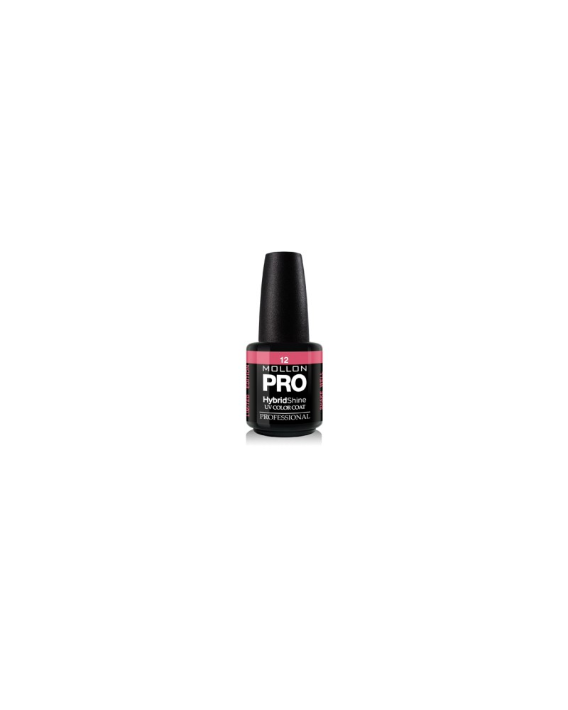 Mollon Pro Hybrid Shine - 12. Peony