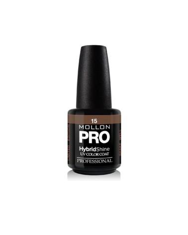 Mollon Pro Hybrid Shine - 15. Cocoa