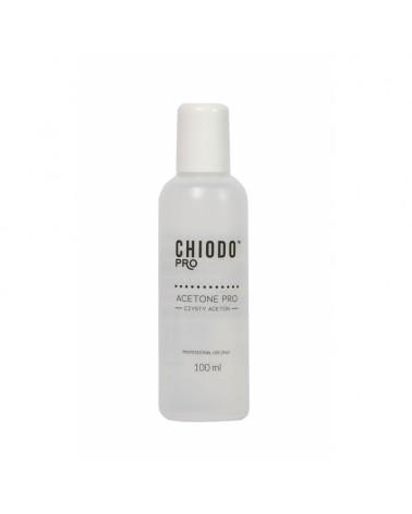 Chiodo Pro Acetone Pro - czysty aceton 100 ml