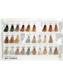 Professional By Fama Farba 80ml Fantasia Colore