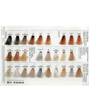 Professional By Fama  Farba 80ml Fantasia Colore