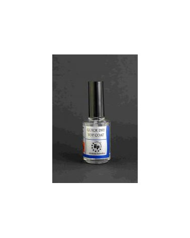 EF Utwardzacz do lakieru TOP COAT 15ml